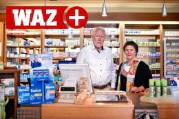 Essen: Apotheker bietet Flutopfern Unterbringung im Zelt an