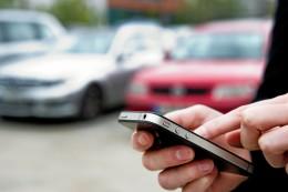 Kfz-Klau: Essener findet per Handy-Ortung sein Auto wieder