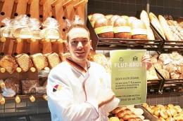 """Aktion """"Flut-Brot"""": Essener Bäckerei spendet nach Hochwasser"""