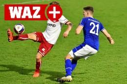 RWE: Plechaty freut sich auf Wiedersehen mit dem FC Schalke