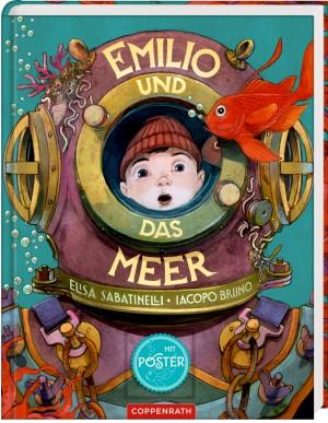 Elisa Sabatinelli und Iacopo Bruno: Emilio und das Meer