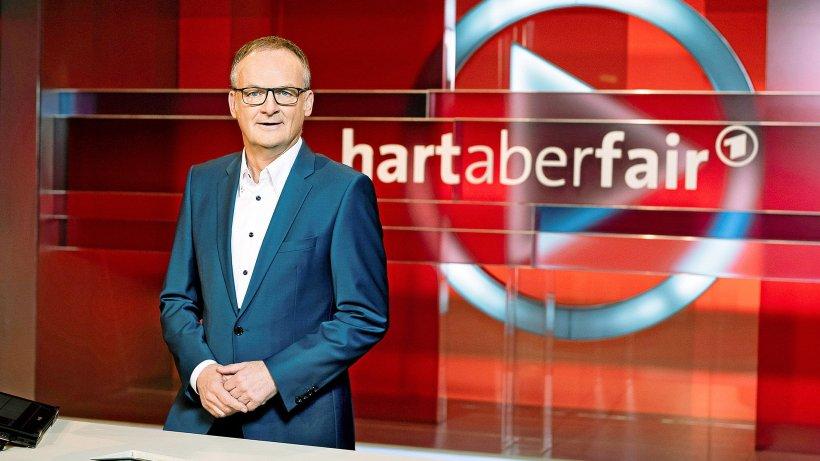 """""""Hart aber fair"""": Wie wird der Corona-Sommer 2021 aussehen ..."""