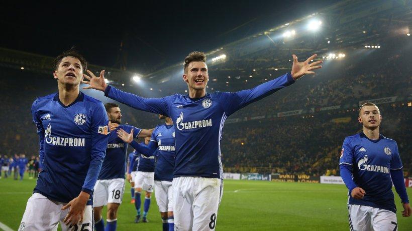 Schalke 4:4