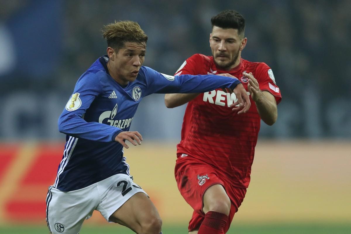 Dfb Pokal Ard Zieht Leipzig Gegen Hoffenheim Schalke Vor