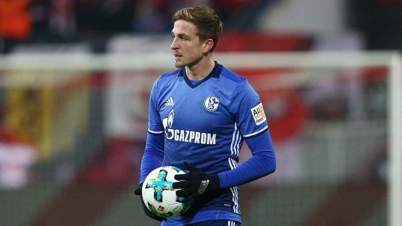 Oczipka Schalke