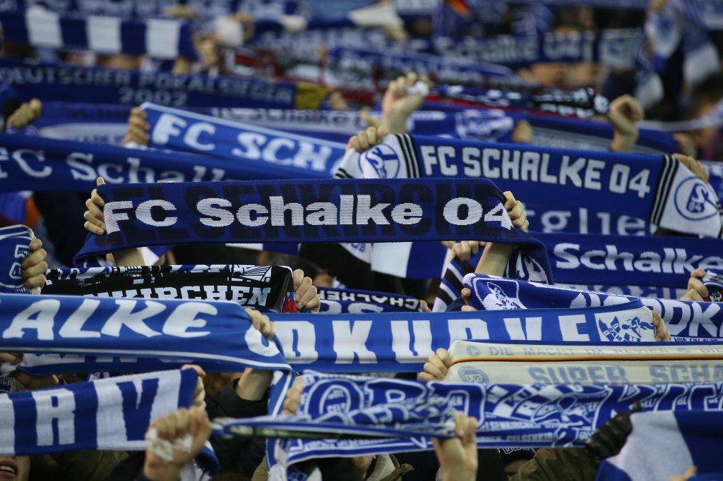 Schalke Fährt 2017 Verlust Von 12,2 Millionen Euro Ein | Waz.de | S04