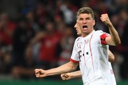 DFB-Pokal: FC Bayern spaziert ins Finale - 6:2-Festival in Leverkusen
