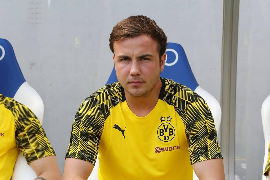 Bvb Götze Für Bundesliga Profis Wieder Absteiger Des Jahres Waz