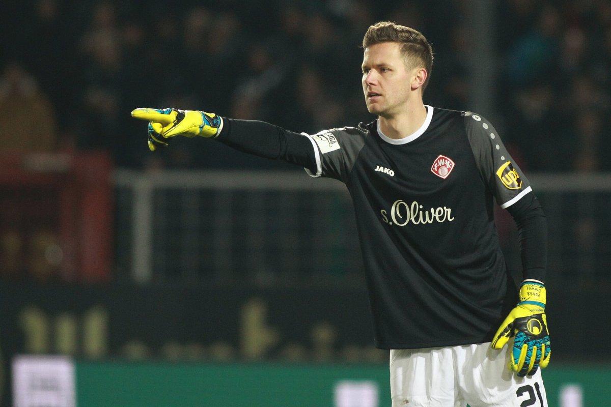 VfL Bochum verpflichtet einen neuen Torhüter