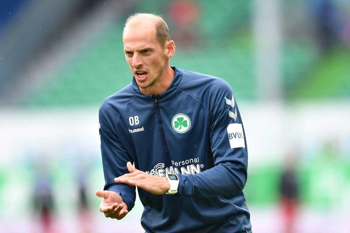 VfL Bochum holt Ex-Profi ins Trainerteam