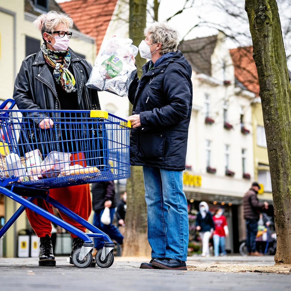 Venlo holland sonntags einkaufen VenloVerwelkomt