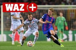 Bayern gegen Barca: So war die Champions League bei Amazon Prime
