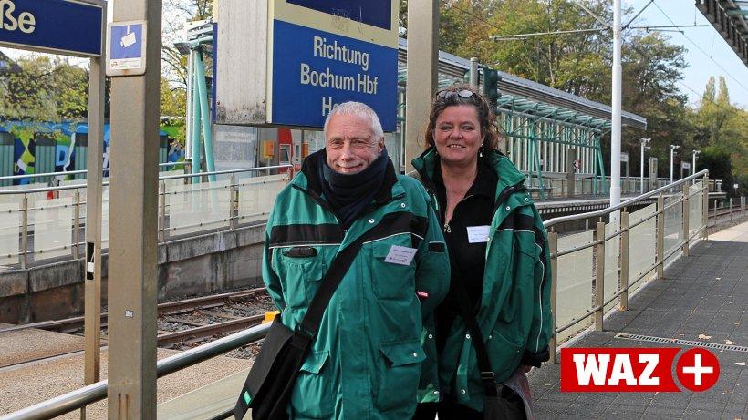 Gelsenkirchen: Gafög setzt Fahrbegleiter im Bogestranetz