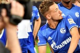 Schalke 04: Rückkehr zu Schalke? Das sagt Ex-Talent Donis Avdijaj