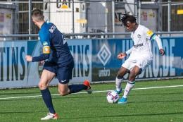 B-Jugend-Bundesliga : Schalke: Deswegen kann die U17 nicht in die Saison starten