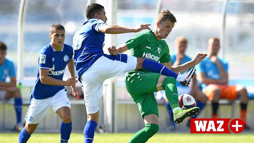 Schalke Waz