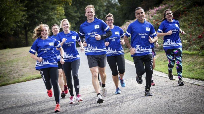 Vivawest-Marathon im Oktober 2021: Termin hängt an Schalke