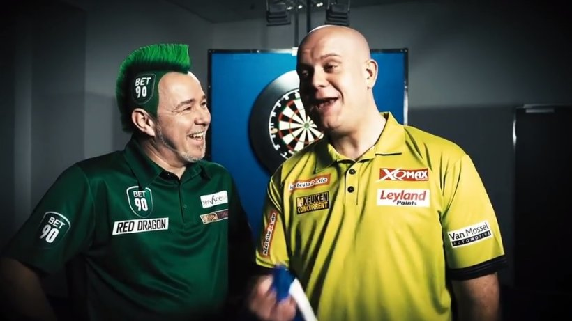 German Darts Masters 2021, 25. Mai