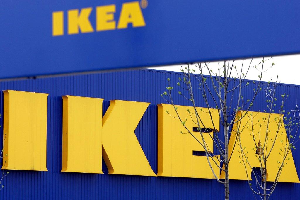Stehlen Ikea familienbande stiehlt bei ikea mit präpariertem kinderwagen waz de