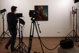 "Museum Gelsenkirchen experimentiert mit ""Schau mal Kunst"""