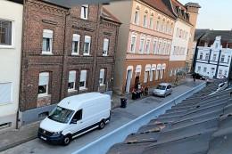 Gelsenkirchener Problemhäuser: Mehr Kontrollen und Strafen