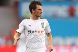 Gladbach in Augsburg ohne Nationalspieler Jonas Hofmann