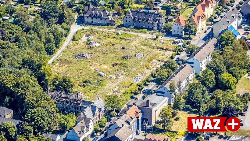 Schlägel & Eisen-Gelände: Wohngemeinschaft auch für Kinder