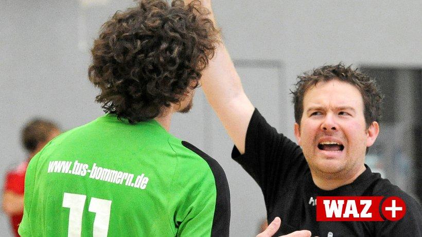 VfL Gladbeck will nicht für Handball-Schiedsrichter blechen