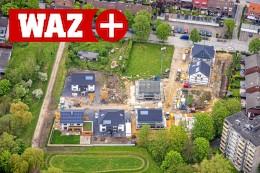 Situation auf dem Wohnungsmarkt in Gladbeck verschärft sich