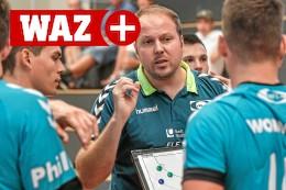 VfL Gladbeck startet mit drei Heimspielen in die Saison