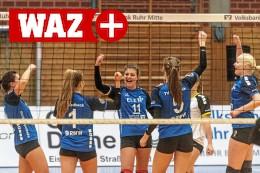 TV Gladbeck zieht's in der Vorbereitung auch ins Ausland