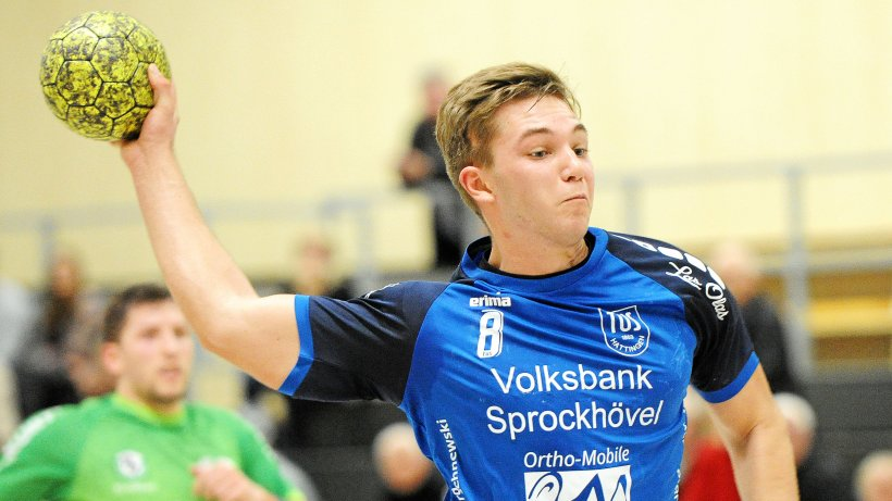 TuS Hattingen stellt sich gegen Recklinghausen clever an - WAZ News