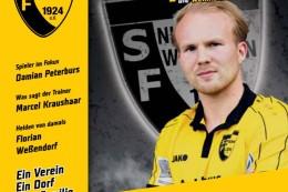 Fußball-Oberliga: Sportfreunde Niederwenigern: Textliche Kurzpässe seit 2011
