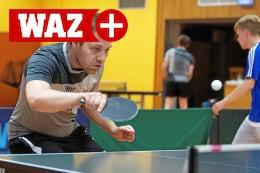 VfL Winz-Baak richtet kleine Tischtennis-Turniere aus
