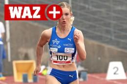 TV Wattenscheid: Sportler zufrieden mit Leistung bei U20-EM