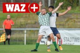 Kirmes-Cup: Welper verliert 1:3 gegen FCF, Keeper sieht Rot