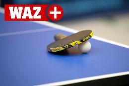 Tischtennis: WTTV verpasst sich eine neue Verbandsstruktur