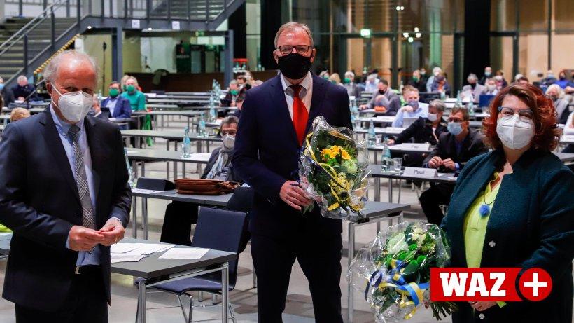 Hattingen: Rats-Politiker sortieren ihre Aufgaben neu