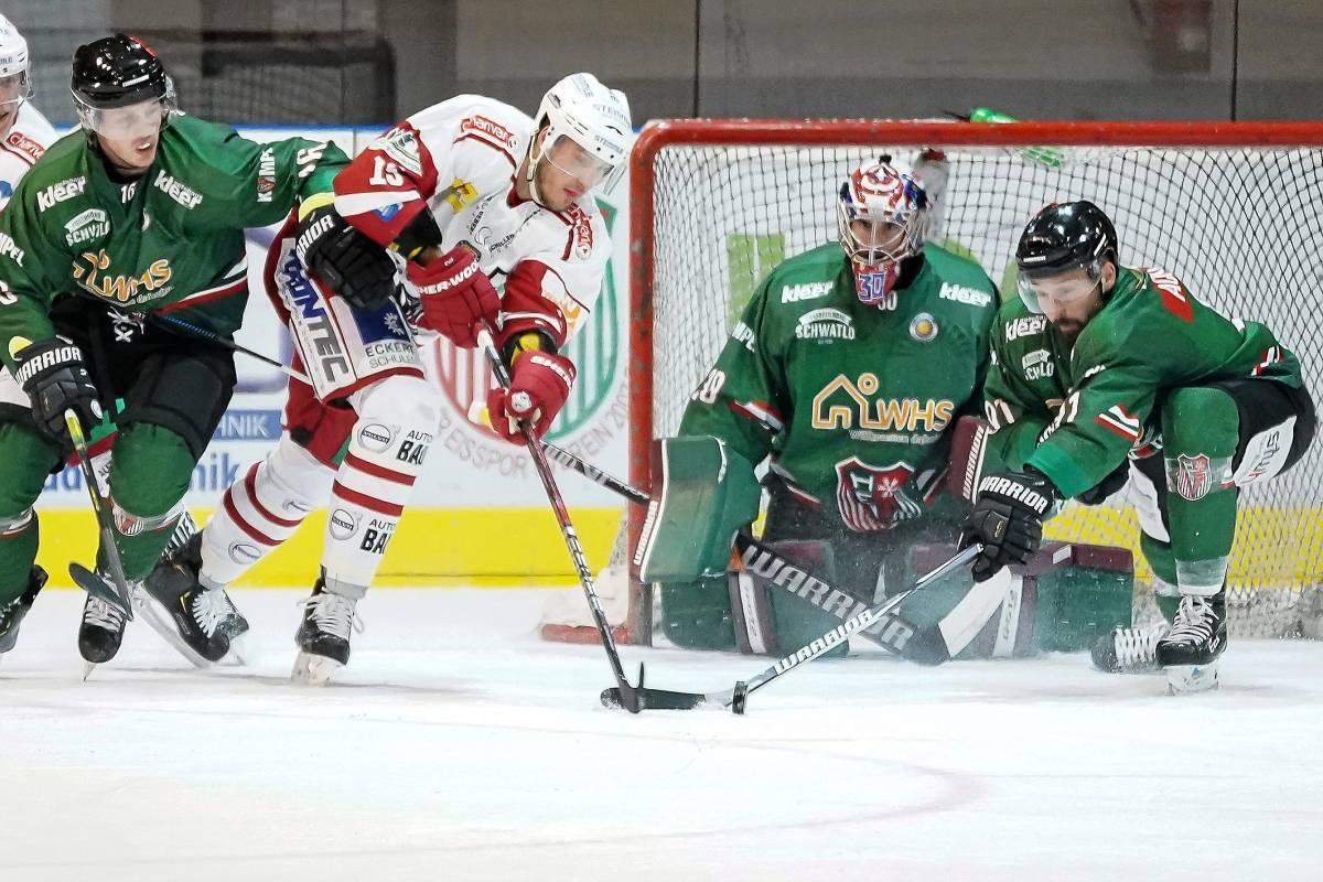 Eishockey Ergebnisse Oberliga