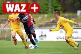 Kirmes-Cup: Wanne-Eickel bejubelt 3:0 gegen Westfalia Herne