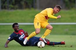 Cranger-Kirmes-Cup: Alle Ergebnisse, Berichte und Termine
