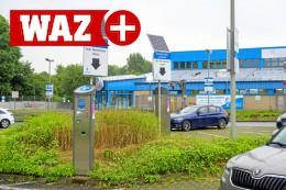 Herne: Kritik an Gebühren-Regelung für Südpool-Parkplatz