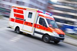 Herne: Radfahrerin bei Unfall im Dichterviertel verletzt