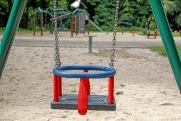Herne: Mann onaniert in Nähe eines belebten Spielplatzes