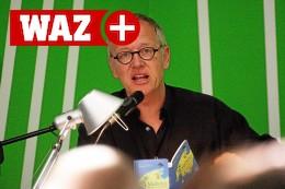"""Literatour 100"": Herne plant Aktionstag rund um Lesung"