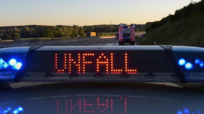 Fußgänger Stirbt Nach Unfall Am Freitagabend Wazde Bottrop