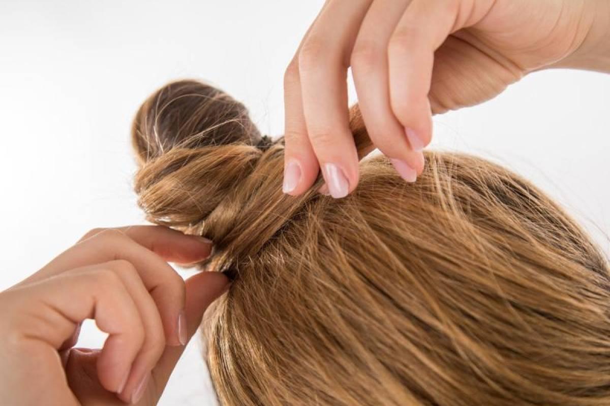 So werden lange Haare über Nacht geschont - waz.de