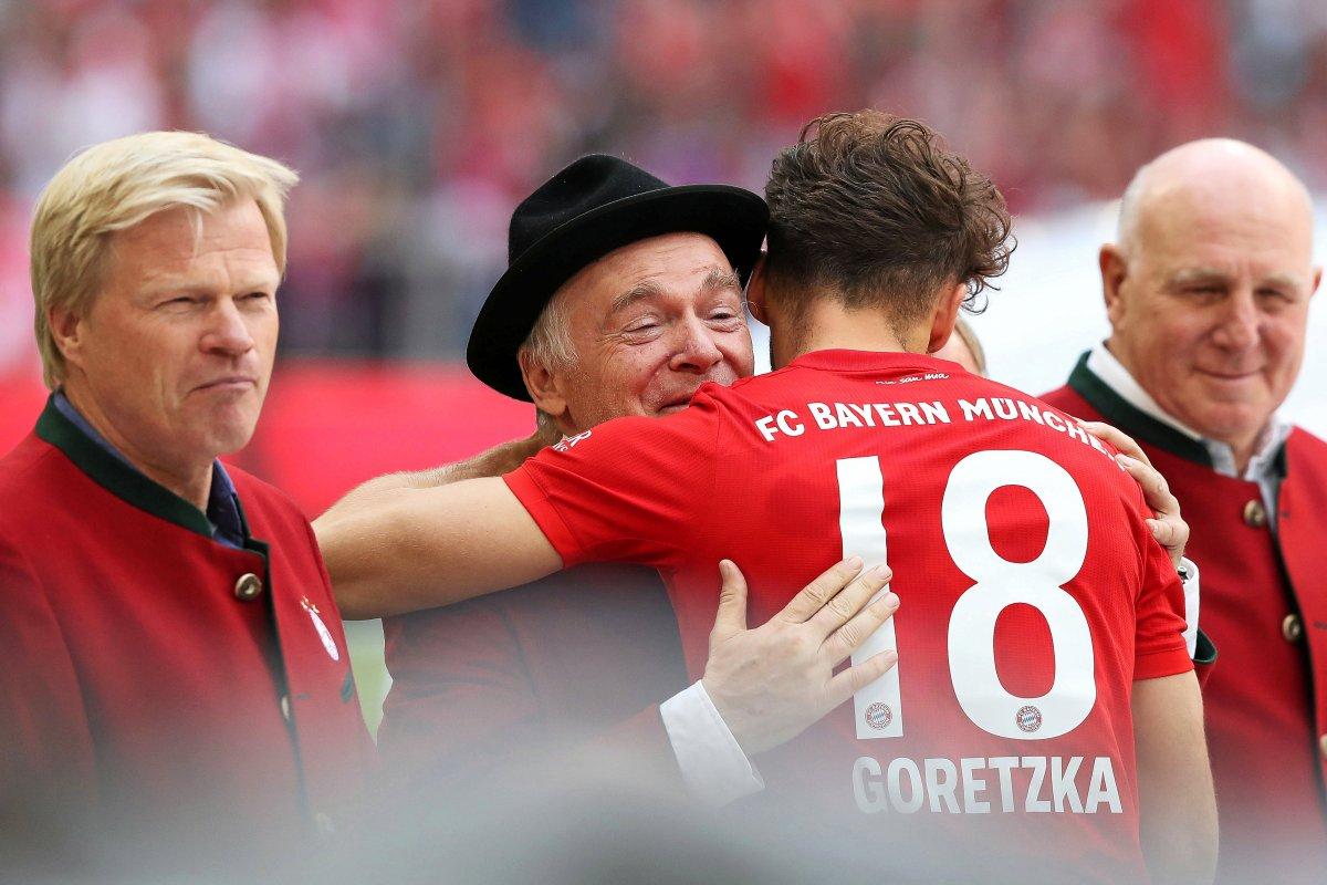 Der ewige Bochumer Hermann Gerland ist 65