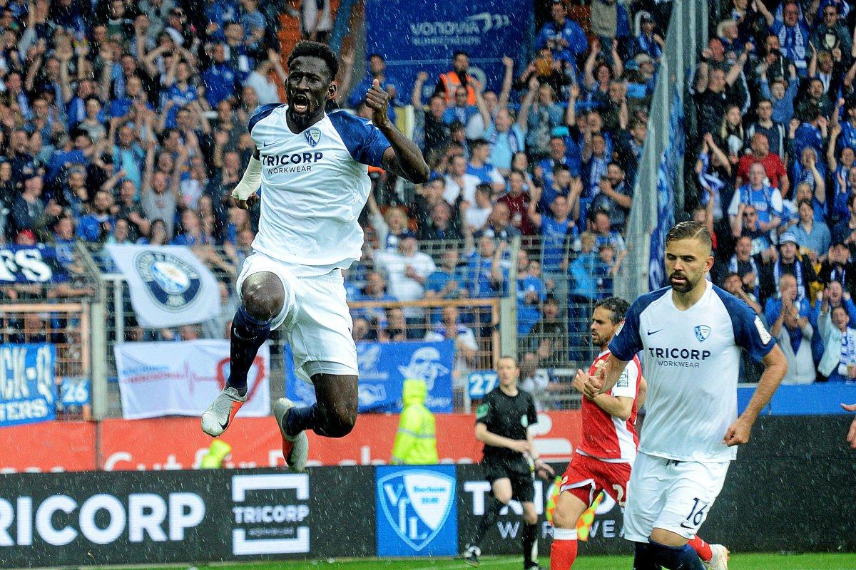 Wer stürmt künftig für den VfL Bochum?
