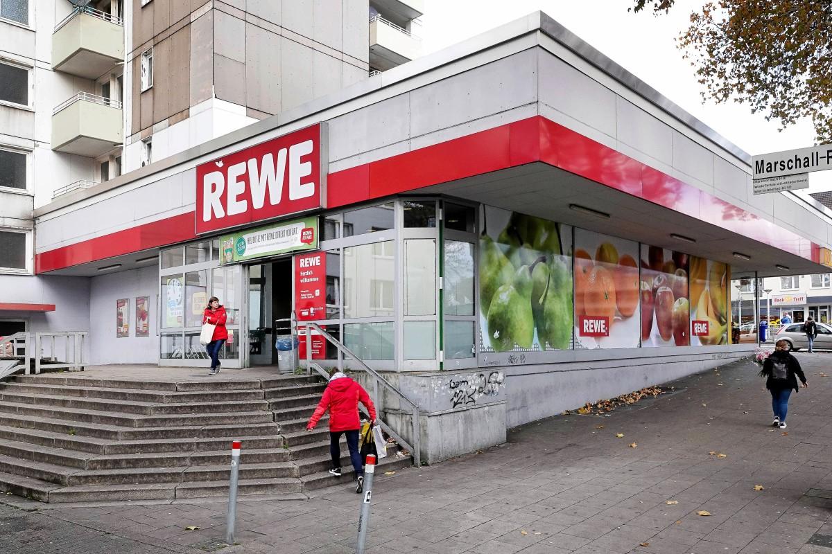 attraktiver Stil Skate-Schuhe Einzelhandelspreise In Gelsenkirchen-Horst und auch in Erle folgt Penny auf Rewe ...